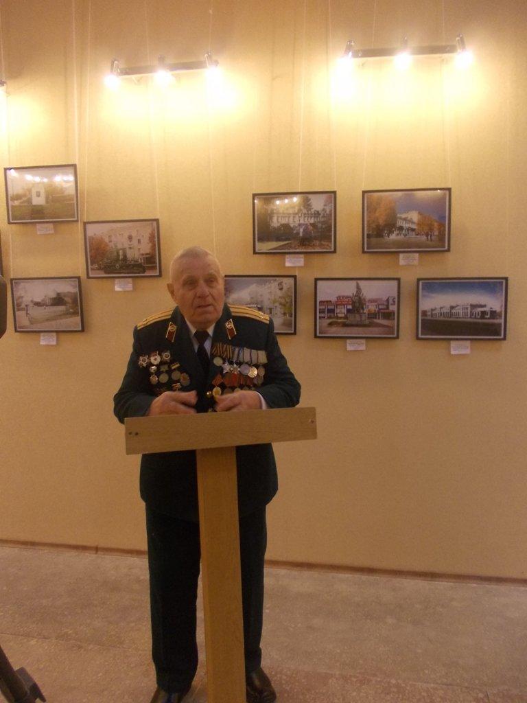 Артемовские школьники узнают о войне из фильмов и встреч с ветеранами, фото-3
