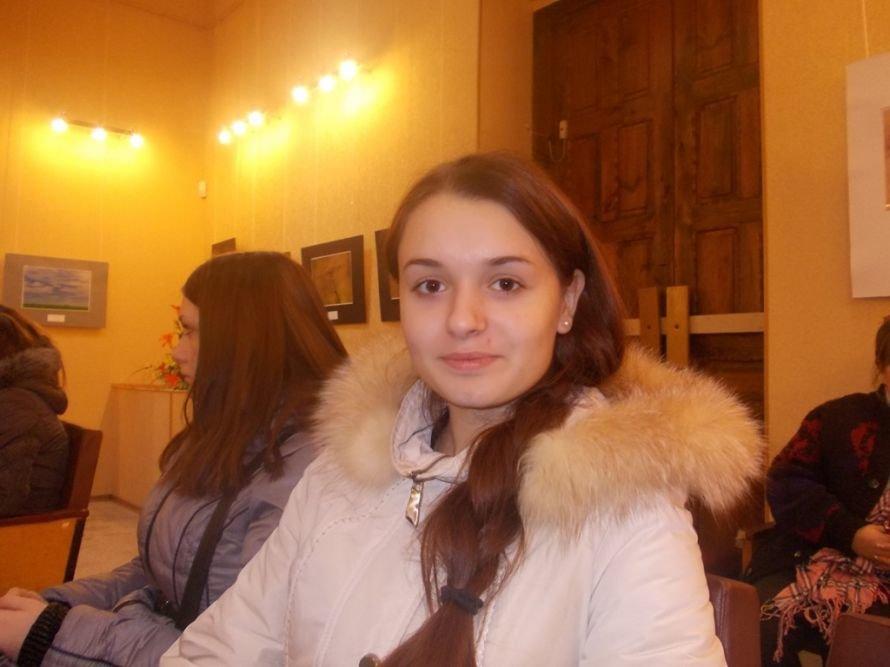 Артемовские школьники узнают о войне из фильмов и встреч с ветеранами, фото-6