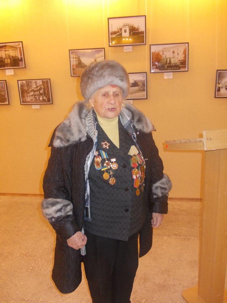 Артемовские школьники узнают о войне из фильмов и встреч с ветеранами, фото-2