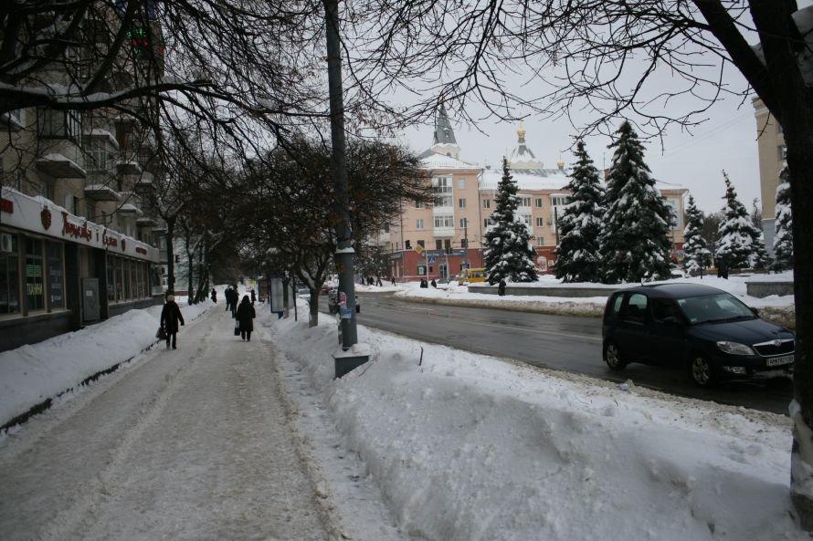 Житомирян чекає потоп і ожеледиця - в місті почалась відлига, фото-1