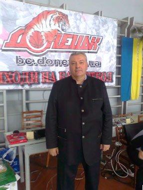 Донецкие увезли из Артемовска новогодний кубок по баскетболу, фото-2