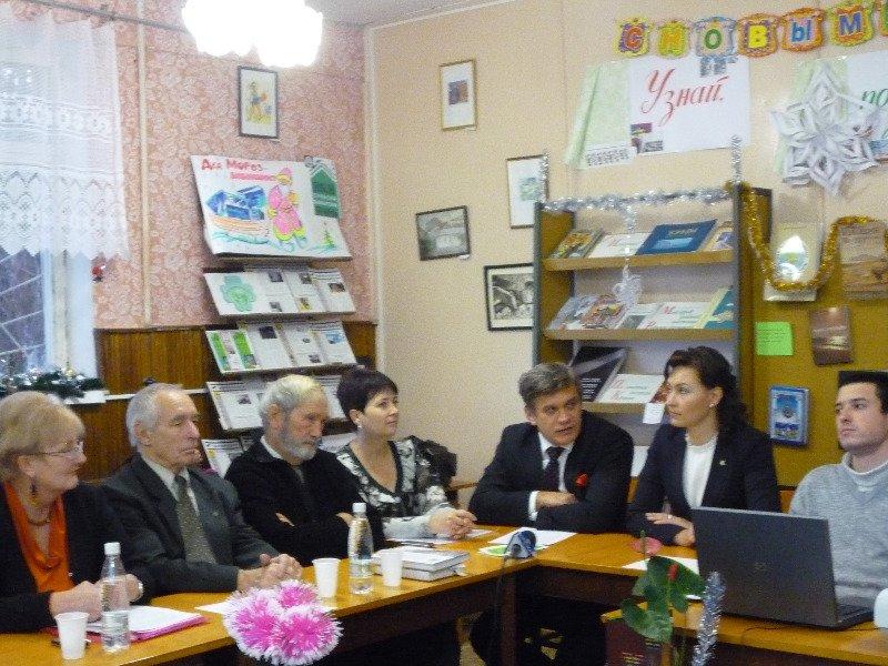 В Симферополе появился  Пункт свободного доступа к Интернету (фото), фото-1
