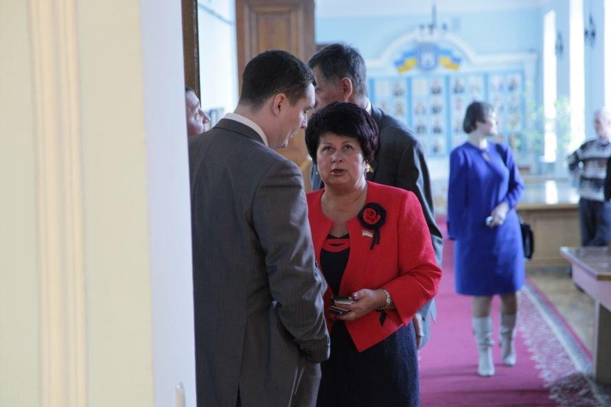 Міська рада буде без секретаря. Депутати не підтримали Світлану Півоварову, фото-1