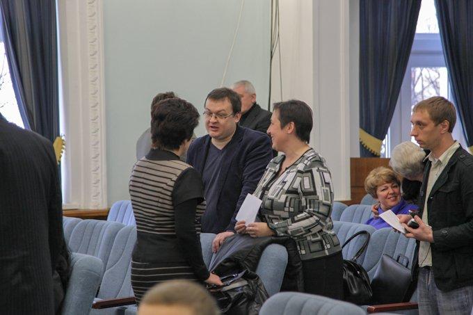 Закуліси передноворічної сесії міської ради Житомира, фото-2