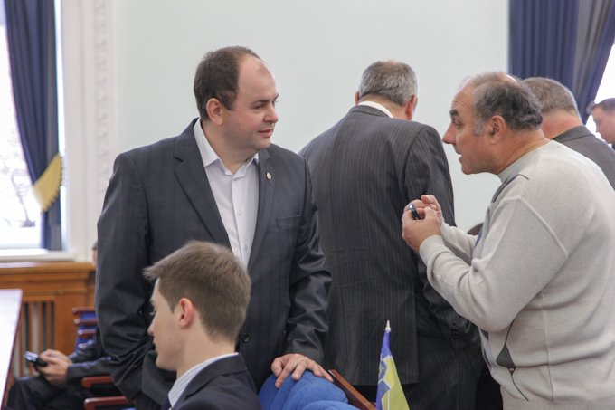 Закуліси передноворічної сесії міської ради Житомира, фото-3