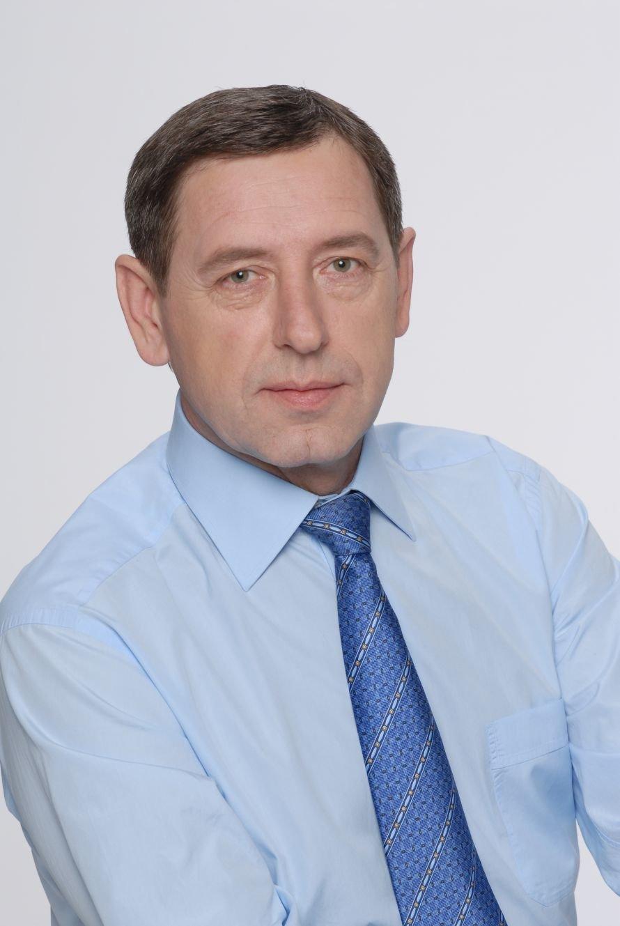 Народный депутат Украины Иван Ступак: «Попиарились и хватит, пора работать по-настоящему»., фото-1
