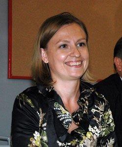 Мариупольские женщины-депутаты рассказали, в чем будут встречать Новый год, фото-2