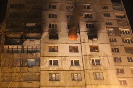 2012-й: огонь, вода и медные трубы (фото) - фото 12