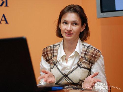 Проект сайта 056.ua «Как празднуют Новый год днепропетровские VIPы». Ольга Палий, фото-1