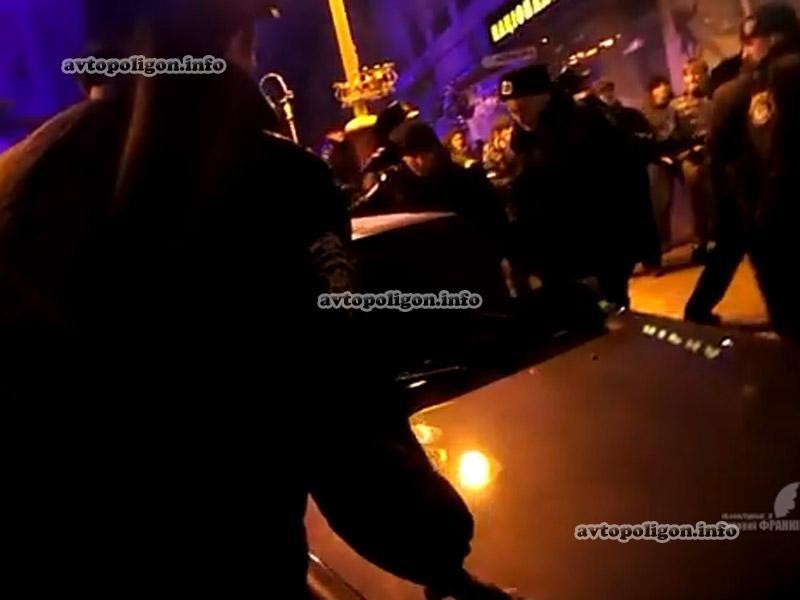 """Очевидцы о происшествии в Алчевске: «Если бы водитель на тот момент вышел из авто - я думаю мы стали бы свидетелями суда Линча!»"""", фото-1"""