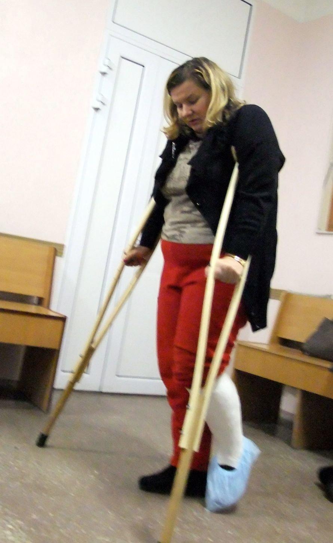 Дончанину в новогоднюю ночь взрывом петарды оторвало руку, фото-1