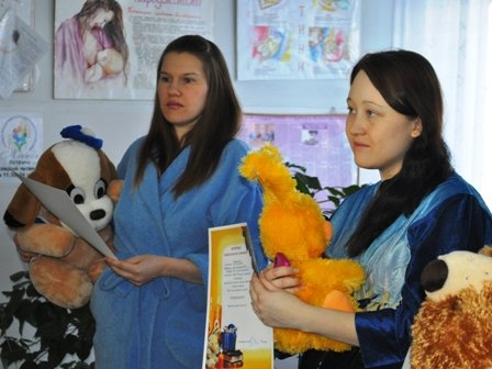 Лучший подарок на Новый год – рождение ребенка. 1 января в Горловке родилось 4 «богатыря», фото-2