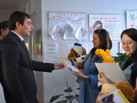 Лучший подарок на Новый год – рождение ребенка. 1 января в Горловке родилось 4 «богатыря», фото-1