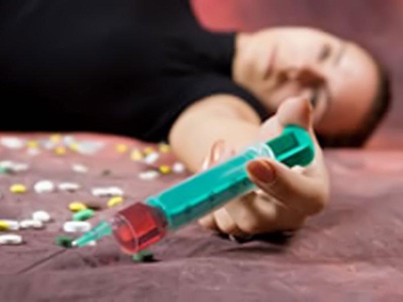 Кременчугские наркоманы по-своему отметили Новый год и... умерли, фото-1