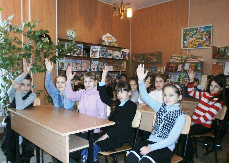 В Мариуполе прошел День экологии для школьников (ФОТО), фото-4