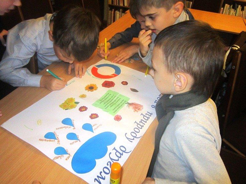 В Мариуполе прошел День экологии для школьников (ФОТО), фото-2