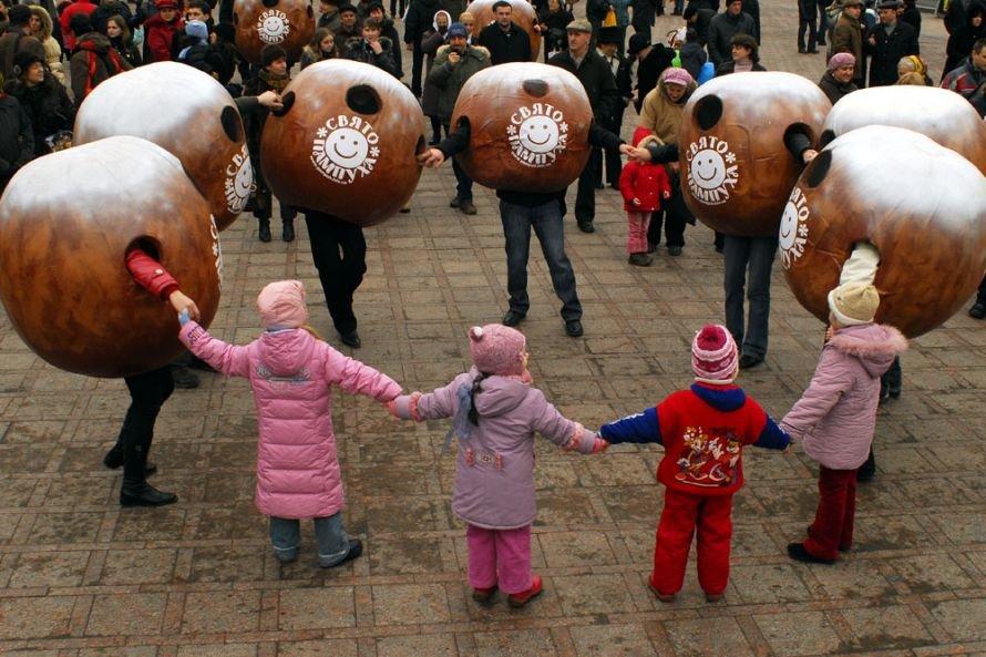 У Львові вже вшосте відбудеться Міське Свято Пампуха, фото-3