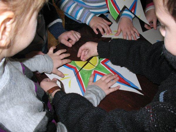 Музей истории в дни каникул показывает горловским школьникам игрушки «как у бабушки», фото-3