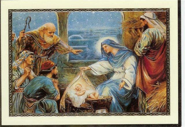 С Рождеством Христовым!, фото-1
