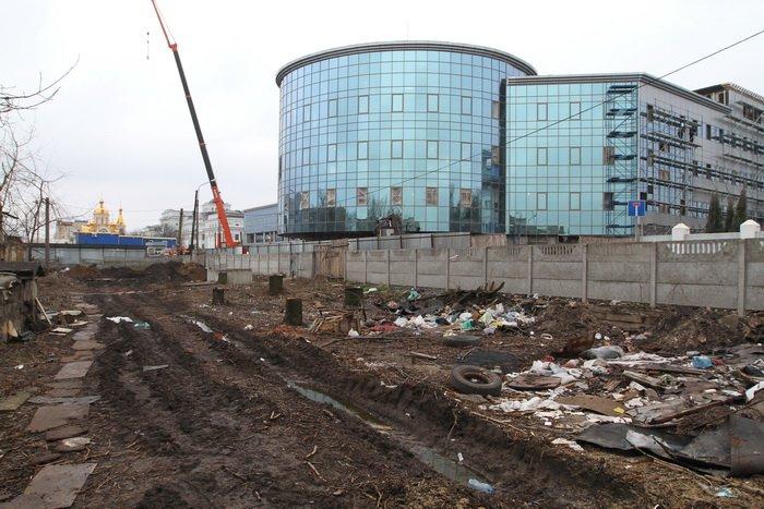 8 января в Донецке  - как это было (фотохроника прошлых лет), фото-1