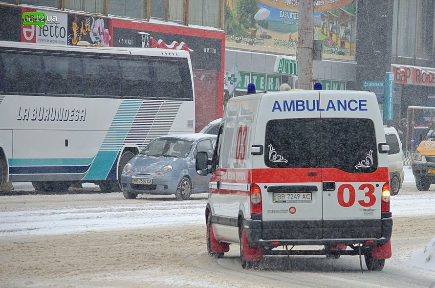 Луганск заносит снегом (ФОТО), фото-2