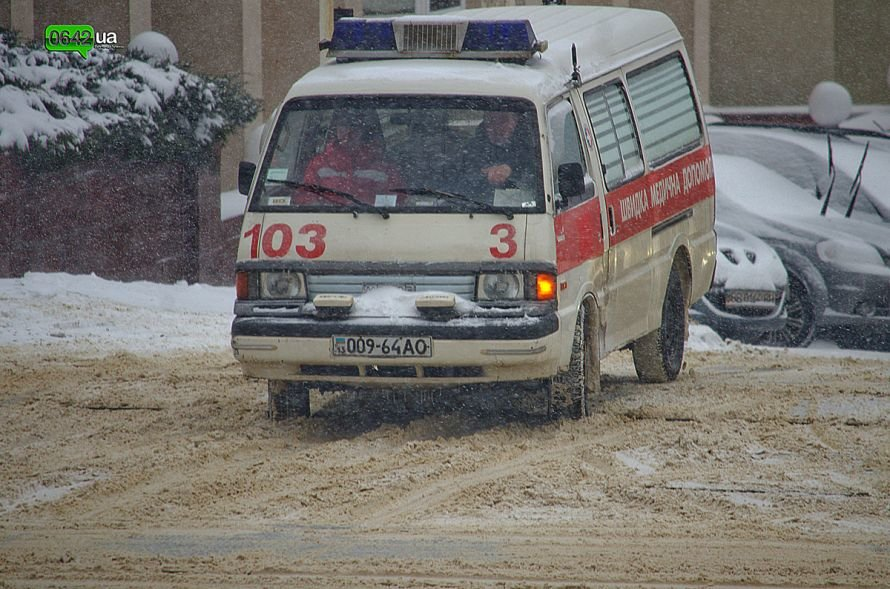 Луганск заносит снегом (ФОТО), фото-4