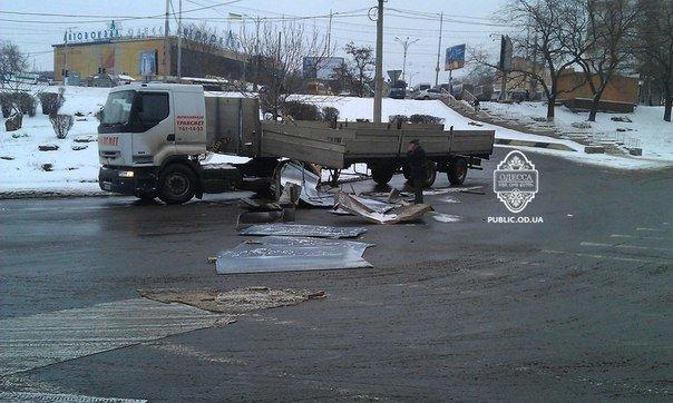 грузовикъ