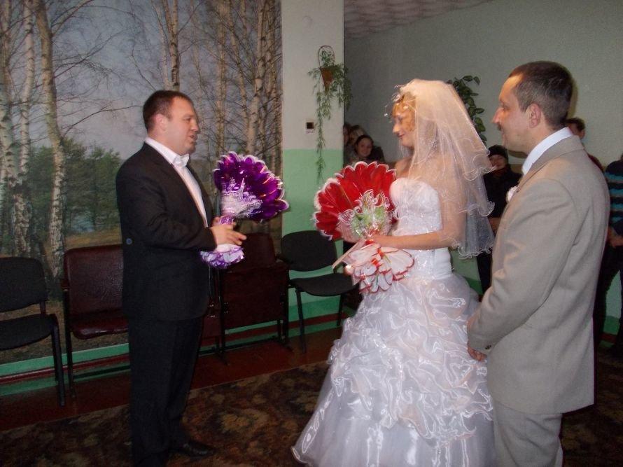 На Днепропетровщине в колонии сочетались браком двое заключенных (ФОТО), фото-2