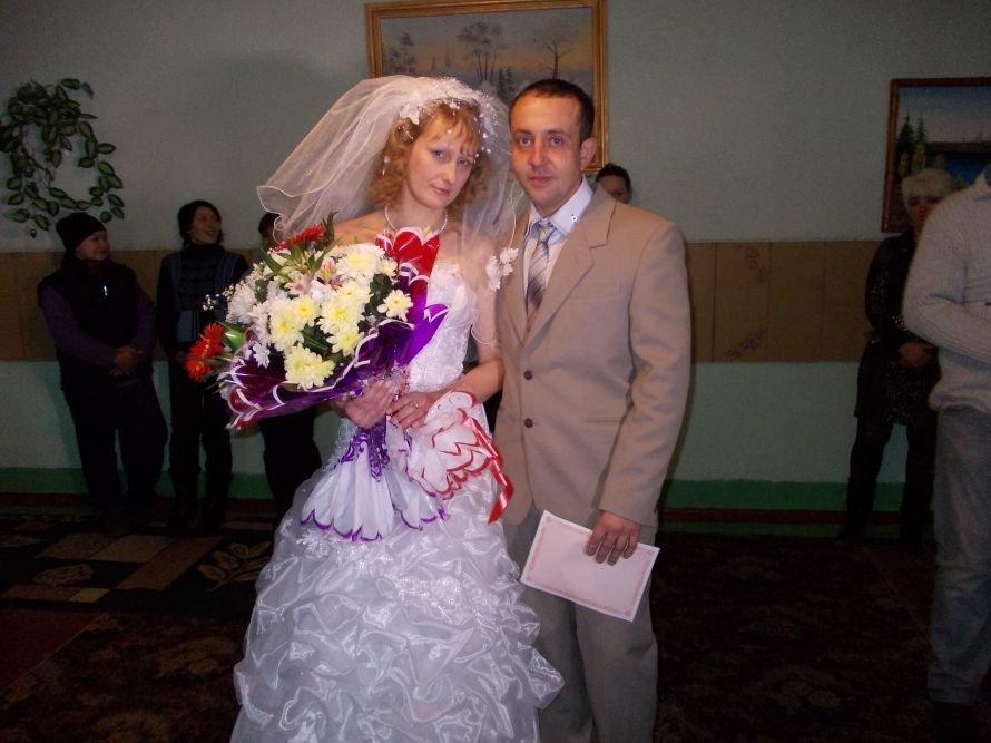 На Днепропетровщине в колонии сочетались браком двое заключенных (ФОТО), фото-3