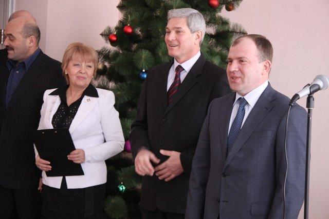 На Днепропетровщине открыли новый учебно-воспитательный комплекс (ФОТО), фото-1