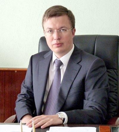 Андрій Ніколаєнко – новий губернатор Кіровоградщини, фото-1
