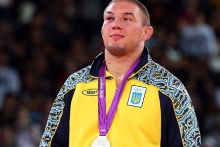 Призер олимпийских игр Валерий Андрейцев переехал с Малина в Киев, фото-1