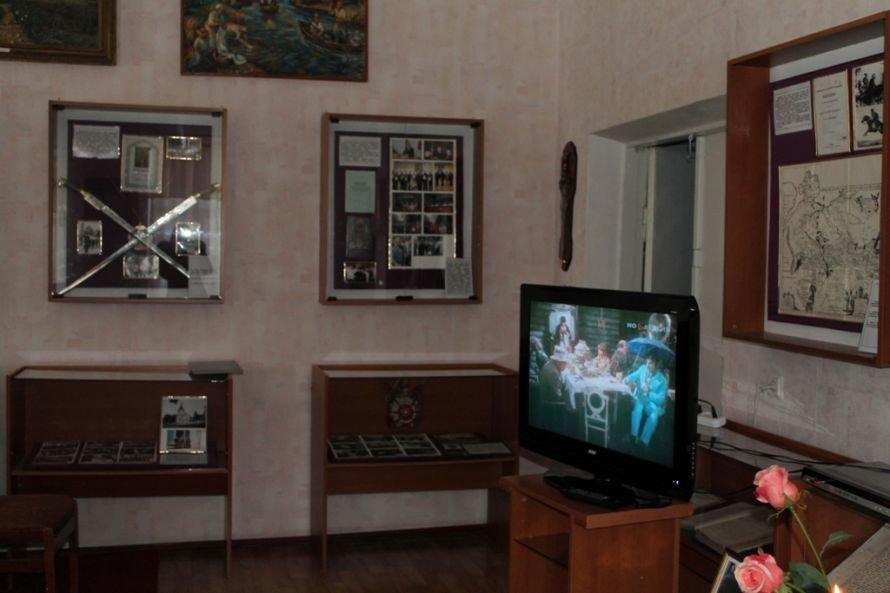 В Артемовском музее вспоминали землячку Ларису Шепитько, фото-3