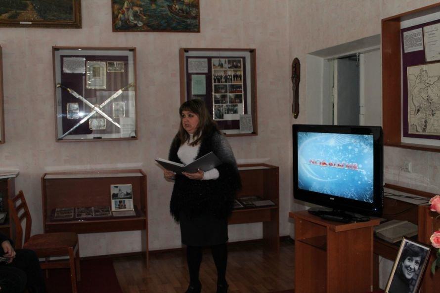 В Артемовском музее вспоминали землячку Ларису Шепитько, фото-2