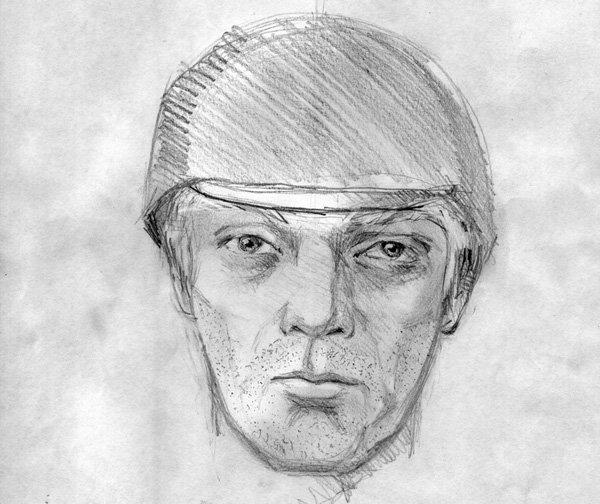 Милиция составила фоторобот насильника 9-летней девочки (Фоторобот), фото-1