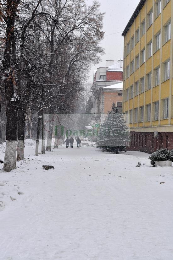 снегопад9