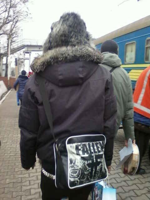 После «Х фактора» мариуполец  Алексей Смирнов вернулся в Мариуполь (ФОТО), фото-4