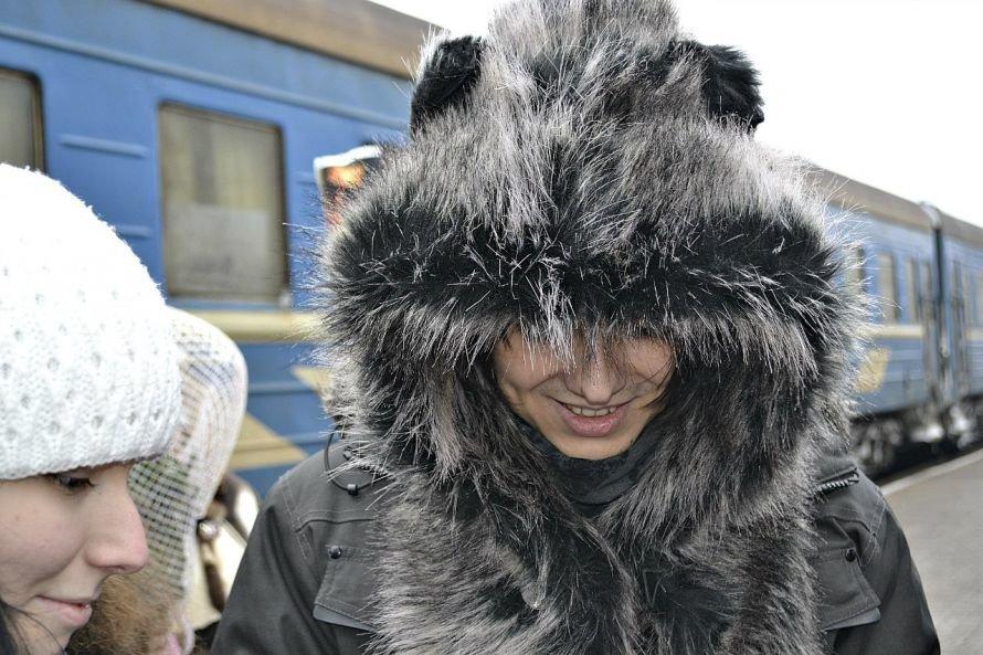 После «Х фактора» мариуполец  Алексей Смирнов вернулся в Мариуполь (ФОТО), фото-3