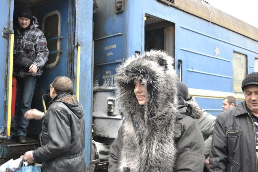 После «Х фактора» мариуполец  Алексей Смирнов вернулся в Мариуполь (ФОТО), фото-2