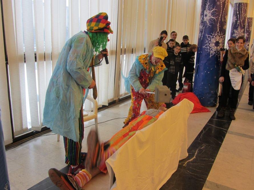 «Сияние радуги» подарило днепропетровским детям праздник (Фоторепортаж), фото-2