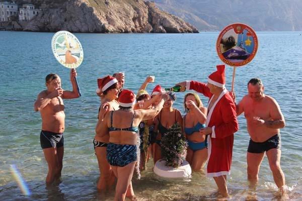 Весело, весело встретили. И новый год, и все остальное... (фотоподборка из социальных сетей), фото-3