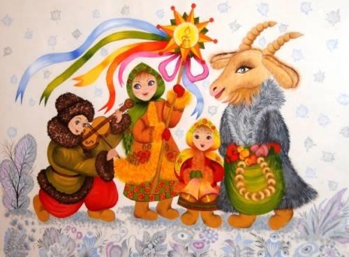 У Львові гучно відсяткують Старий Новий рік, фото-2