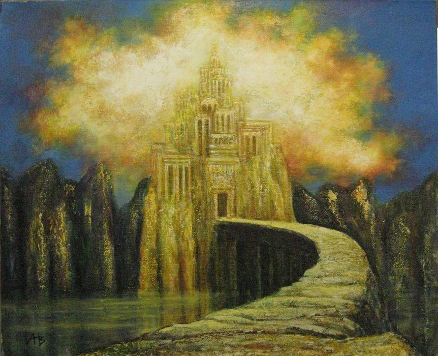 замок сбывшихся грёз