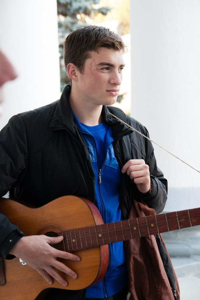 В Кривом Роге снова стартовал «Аукцион свиданий» (ФОТО), фото-11