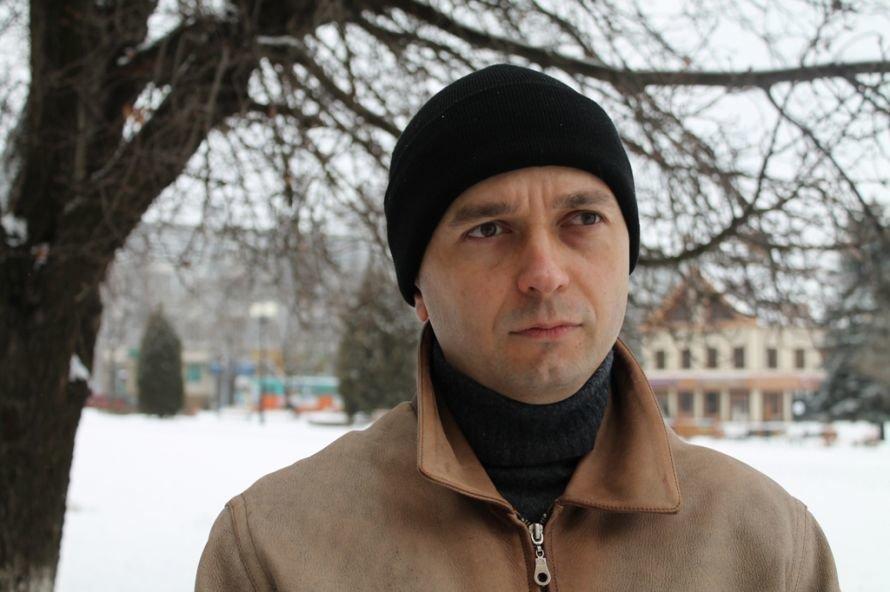Большинство жителей города довольны тем, что живут в Украине и особенно в Артемовске, фото-1