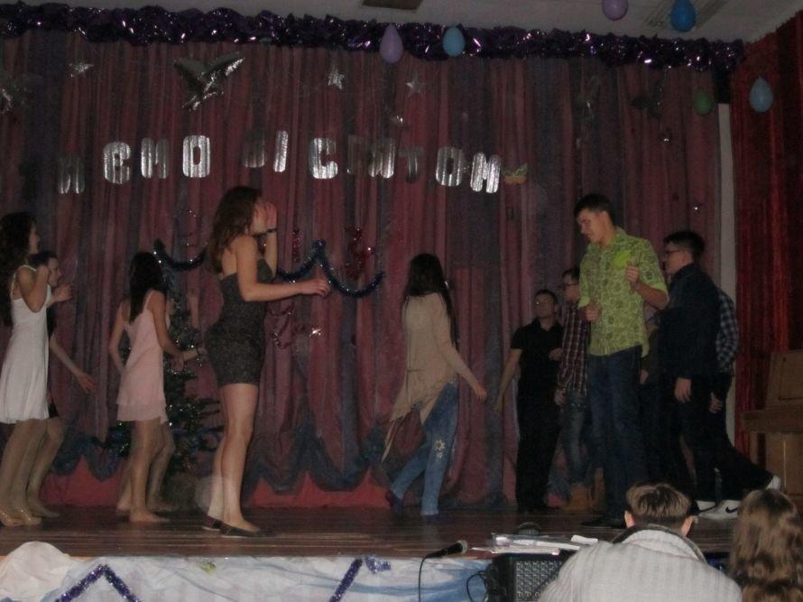В Мариуполе школьники поставили пьесу о непростых взаимоотношениях подростков (ФОТО), фото-1