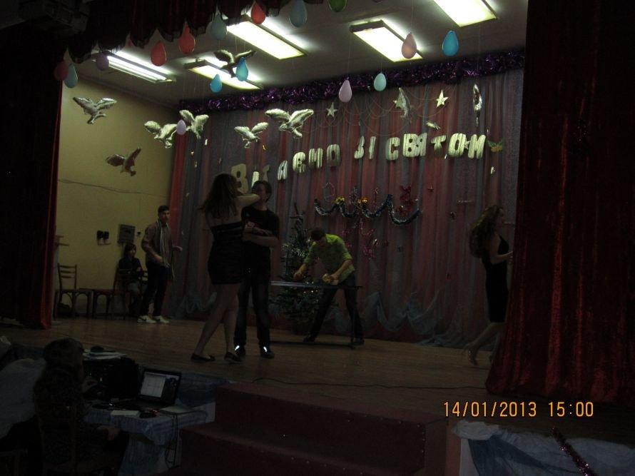 В Мариуполе школьники поставили пьесу о непростых взаимоотношениях подростков (ФОТО), фото-2