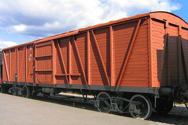 Руководство КВСЗ делает ставку на грузовые вагоны, фото-1