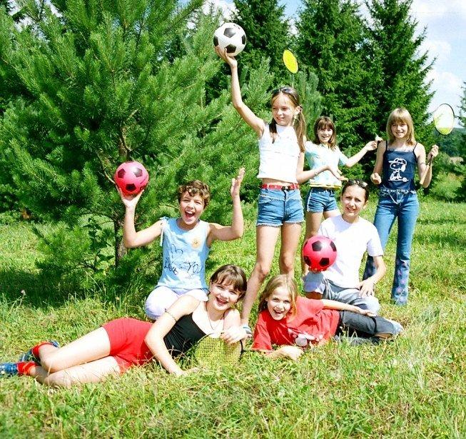 В Кременчуге создан городской штаб по организации оздоровления и отдыха детей летом, фото-1