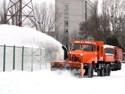 КрАЗ создал новый снегоочиститель для ООН, фото-1